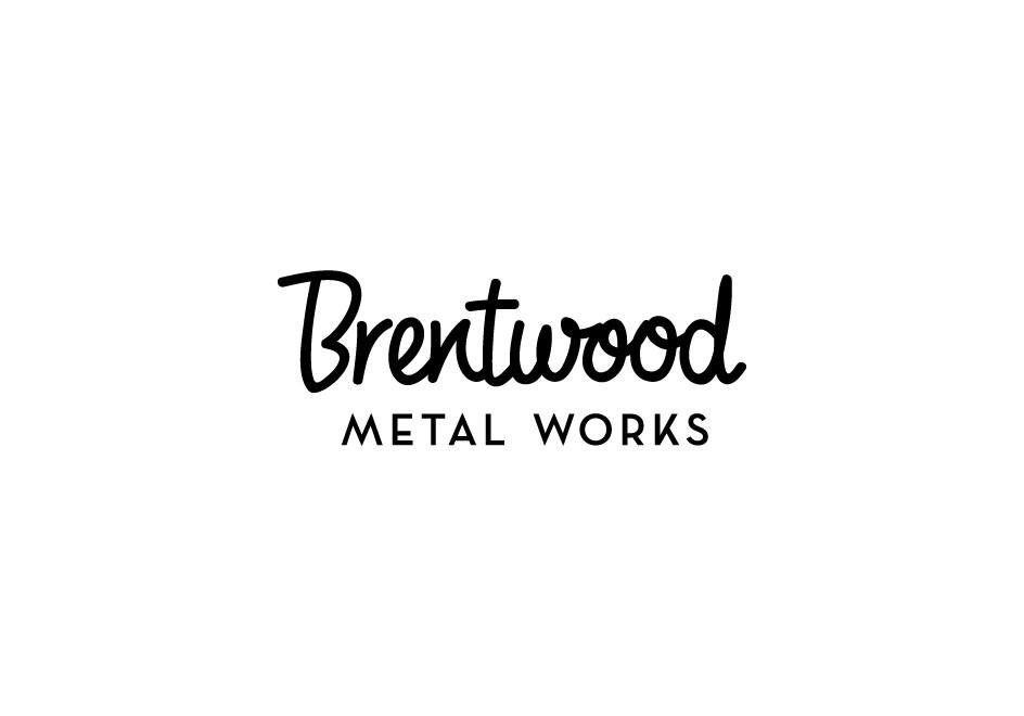 Brentwood Metal Works Logo