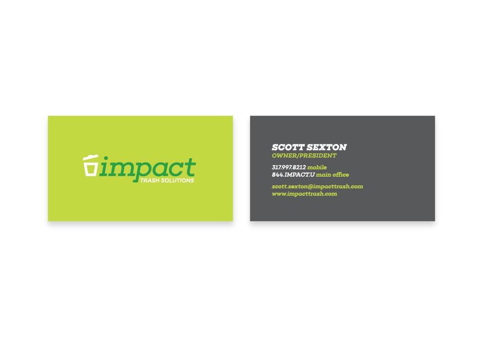 Impact Trash Solutions