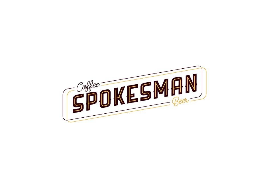 Spokesman Coffee Beer