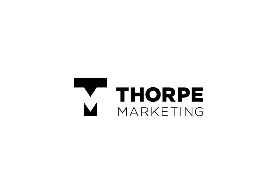 Thorpe Marketing Logo